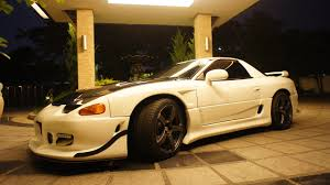 mitsubishi supercar baskgto 1995 mitsubishi 3000gt specs photos modification info at