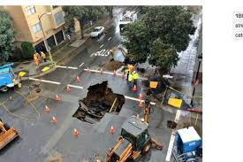 one bedroom sinkhole seeks 2 800 month cats ok curbed sf