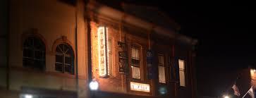 spirit of halloween town the butte theater u2013 cripple creek u0027s historical theatre