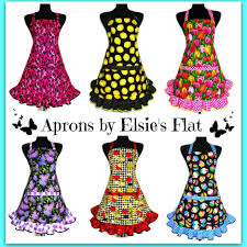 thanksgiving aprons retro style aprons made by hand in minnesota with by apronsbyelsie