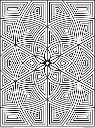 geometry coloring pages coloringsuite com