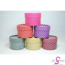 polka dot boxes gift box polka dot