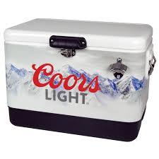 coors light beer fridge best coors cooler online