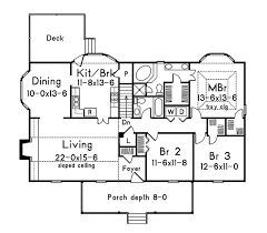 houseplans and more 25 best shore house plans images on floor plans home