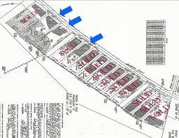 Portland Zoning Map by Portland Tn