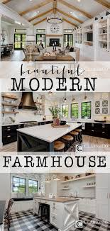 clark and co homes 2015 fall parade home farmhouse pinterest