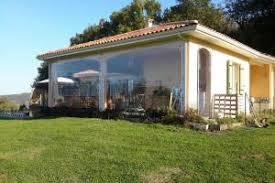 terrasse transparente bache pour terrasse sur mesure opaque ou transparente sur e davray