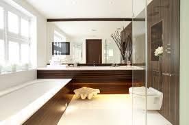 Luxurious Bathrooms With Stunning Design Modern Luxury Bathroom Home Decorating Apinfectologia Org