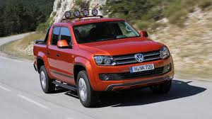 volkswagen special editions volkswagen amarok canyon special edition revealed motor1 com photos