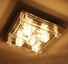 Wohnzimmerlampe Fernbedienung Deckenleuchte Deckenlampe Led Effekt Effektleuchte Fernbedienung