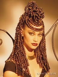 history of avant garde hairstyles 1991 avant garde hairstyle hairstyle by trevor sorbie salon