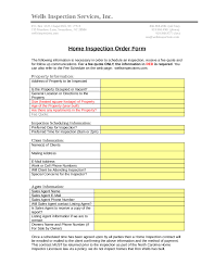 2017 home inspection report fillable printable pdf u0026 forms
