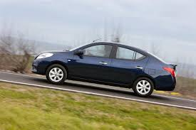 nissan almera how much nissan almera review caradvice