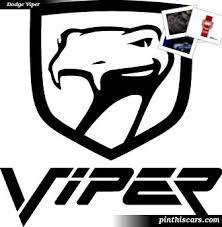 dodge viper logo dodge viper logo wallpaper 5 jpg 330 337 viper logos images