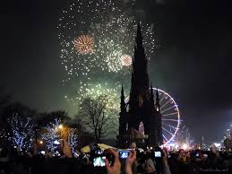 new year s abroad hogmanay edinburgh travelcake