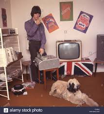afghan hound in apartment jeff beck 1967 stock photos u0026 jeff beck 1967 stock images alamy