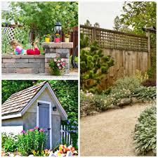 small backyard landscaping ideas u2013 backyard garden design ideas