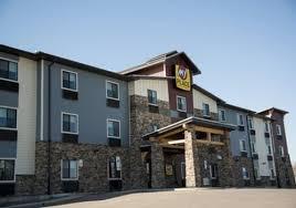 Comfort Inn Missoula Mt My Place Hotel Missoula Mt Missoula Hotels From 87 Kayak