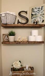 craft ideas for bathroom 35 diy bathroom decor ideas you need right now diy bathroom