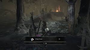 Mob Of The Dead Map Dark Souls 3 Farron Keep Defeat The Stray Demon Usgamer