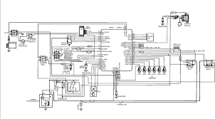 89 jeep wrangler wiring diagram