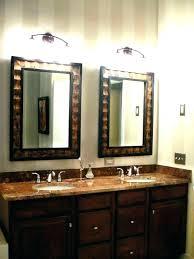 Large Mirrored Bathroom Wall Cabinets Large Bathroom Wall Mirror Akapello