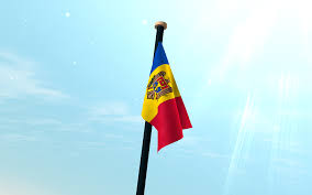 Moldova Flag Moldova Flag 3d Free Wallpaper Android Apps On Google Play