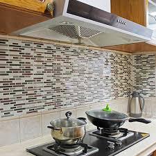 kitchen decals for backsplash get cheap kitchen backsplash decals aliexpress
