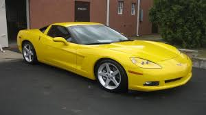yellow corvette update troopers search for find yellow corvette in hit and run