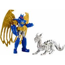 batman and skyfire dragon action figure walmart com