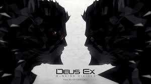Ex Machina Ending Let U0027s Talk Deus Ex Mankind Divided Ending S Spoilers Deus