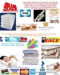 best mattress black friday deals 21 best mattress depot az discount bed sales images on pinterest