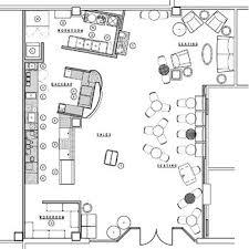 Shop Plans And Designs Top 25 Best Restaurant Plan Ideas On Pinterest Cafeteria Plan