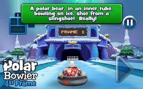 polar bowler 1st frame android apps on play