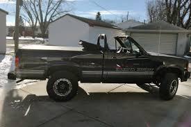 Dodge Dakota Truck Bed - 4x4 ragtop 1989 dodge dakota convertible