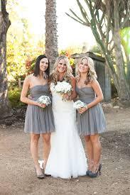 bridesmaid dress rentals bridesmaid dresses grey strapless sweetheart tea