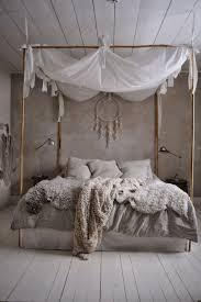 ciel de lit chambre adulte idées déco un ciel de lit pour une chambre bohème et cosy