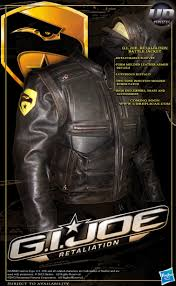 officially licensed g i joe products by ud replicas one more