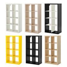 Expedit Ikea Bookcase Ikea Expedit Shelving Units Ebay
