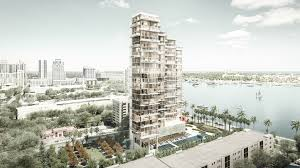 great gulf redesigns 1515 s flagler condo project in west palm