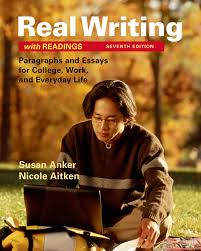 real writing with readings 9781319003197 macmillan learning