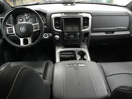 Dodge Ram Cummins V6 - bangshift com 2016 ram 1500 limited crew cab eco diesel test drive