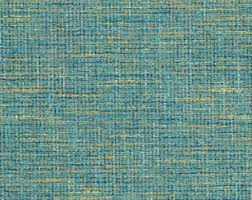 Woven Upholstery Fabric For Sofa Teal Tweed Upholstery Fabric For Furniture Green Ivory Woven
