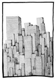 sketch nyc the empire state building sketch city pinterest