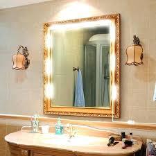 vanity led light mirror diy mirror with lights mirror vanity with lights vanity led mirror