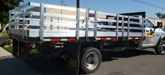 wooden truck bed aluminum truck bed gates alumbody