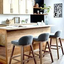 chaise de bar cuisine tabouret de bar en tissu chaise bar cuisine tabouret de comptoir en