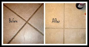 Cleaning Grout Lines Chemical Free Grout Cleaning Diy Home Sweet Tree
