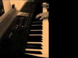 Amy Winehouse Love Is Blind I Heard Love Is Blind Amy Winehouse Piano Solo Arrangement