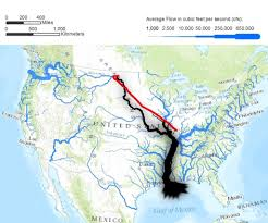Keystone Xl Pipeline Map Maryam Hajar On Twitter